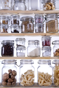 Small Pantry