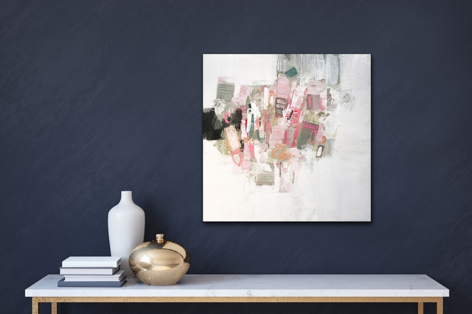 canadian-art best-original-art abstract-art painting vancouver interior-decor interior-design art-collection art-therapy styling acrylic affordable-art