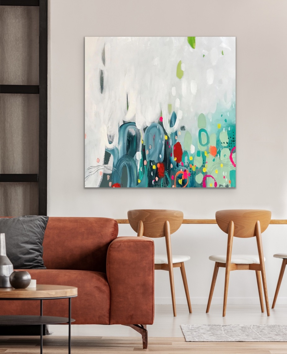 canadian-art original-art abstract-art painting vancouver interior-decor interior-design art-collection acrylic affordable-art vancouver-island